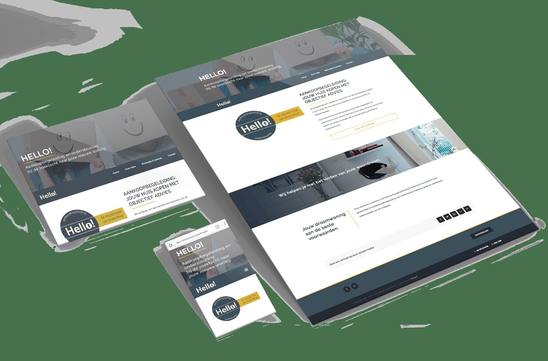 responsive webdesign - design15