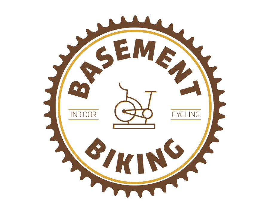 Logo Basement Biking