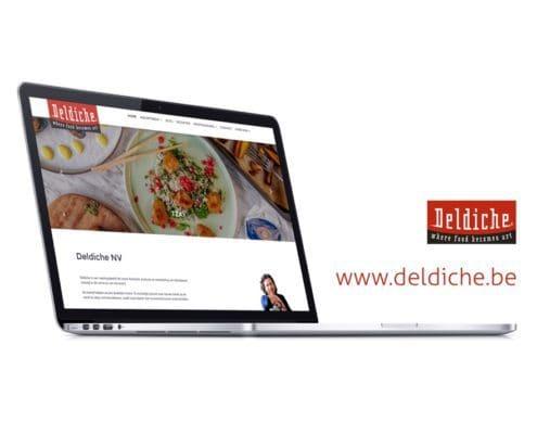 Responsive Webdesign Deldiche