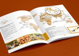 Luxe brochure Delgiro