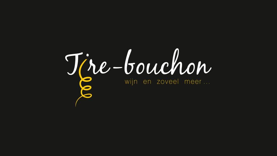 Logo ontwerp Tire Bouchon - design15