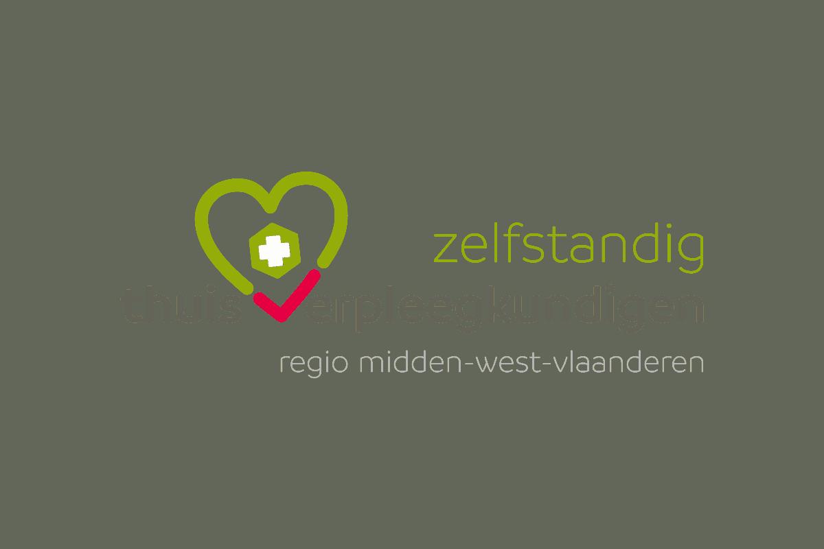 Logo ontwerp Zelfstandig Thuisverpleegkundigen